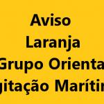 Aviso Meteorológico 11/2017 Grupo Oriental