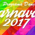 Programa Danças de Carnaval 2017