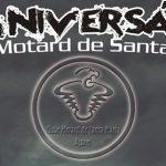 14º aniversário do Clube Motard