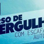 Curso de Mergulho com escafandro autónomo P1