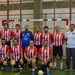 Andebol – Campeonato Regional de Séniores
