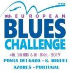 É oficial em 2019 o European Blues Challenge terá lugar em Ponta Delgada