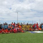 Futebol Juvenil em Santa Maria