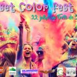 Sunset Color Fest 2017