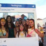 Color Fest em Santa Maria