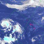 Tempestade Tropical Ophelia pode chegar aos Açores