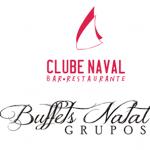 Restaurante Clube Naval Buffet de Natal