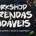 Workshop de Merendas Saudáveis