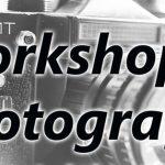 Workshop de Iniciação à Fotografia SFCAA
