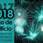 Fogo de Artificio 2018