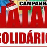 Natal Solidário do Clube Motard de Santa Maria