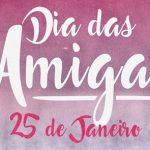 """Dia de Amigas 2018 nos """"Marienses"""""""