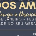 Dia de Amigos 2018 no Mesa D'Oito