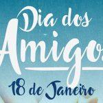 """Dia dose Amigos 2018 nos """"Marienses"""""""