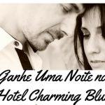 Ganhe uma noite no Hotel Charming Blue