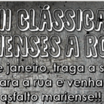 Clube Motard organiza II Clássicas Marienses a rolar [Actualizado]