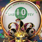 Carnaval 2018 no Asas do Atlantico