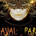 Carnaval Party no Docas Bar