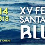 Santa Maria Blues 2018