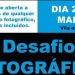 Alfabeto Urbano – desafio fotográfico