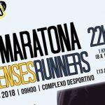 1ª Edição meia maratona Marienses Runners
