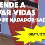 CURSO DE NADADOR-SALVADOR 2018