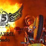 Freestyler Motard Paulo Martinho em Santa Maria