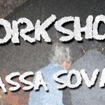 Workshop de Massa Sovada