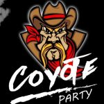 Coyote Party – Moon Light Bar and Grill