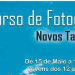 """Concurso fotográfico """"Novos Talentos"""""""