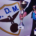 Andebol CD Marienses Campeão Regional Iniciados