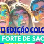 Color Fest no forte