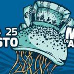 Festival Maré de Agosto XXXIV Edição