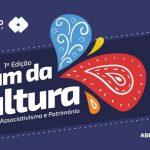 Fórum da Cultura 1.ª edição – programa