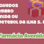 Natal Solidário Clube Motard