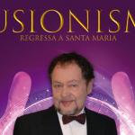 Ilusionismo em Santa Maria